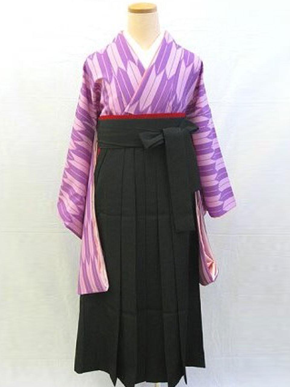卒業袴フルセットレンタル